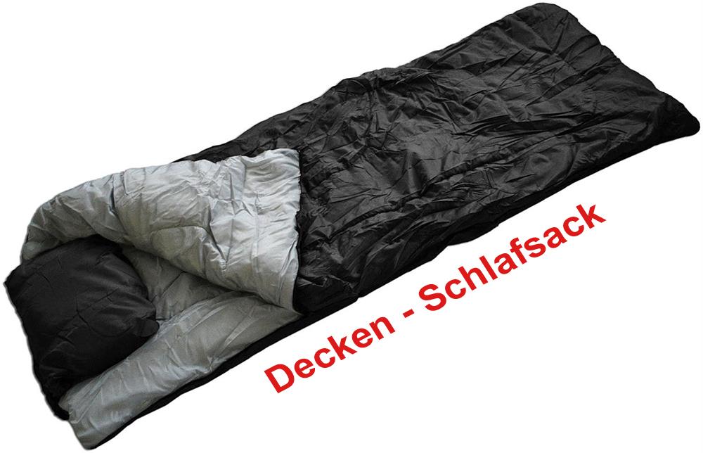 decken-schlafsack