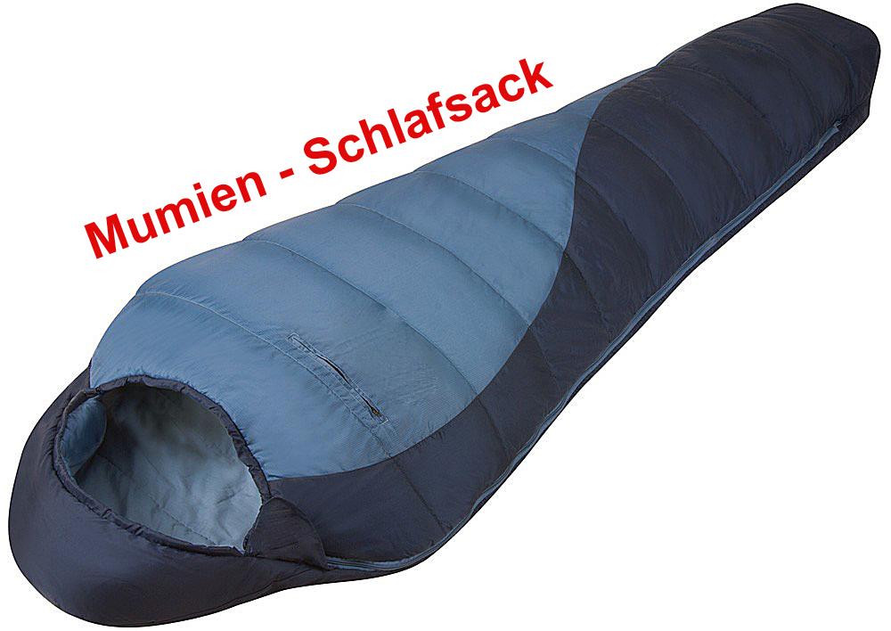 mumien-schlafsack